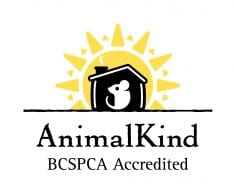 AnimalKind pest control logo