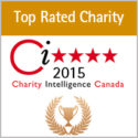 Charity Intellience Canada Award