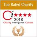 Charity Intellience Canada Award