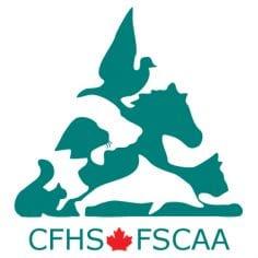 CFHS logo