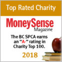 MoneySense Magazine Award