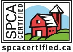 BC SPCA Certified Program