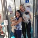 Local personalities get locked in for love Friday at four BC SPCA branches