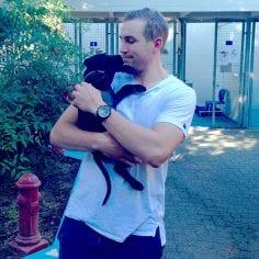 Dog Kennels In Parksville Bc