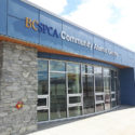 The BC SPCA Community Animal Centre in Kamloops