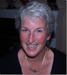 Dr. Carol Morgan