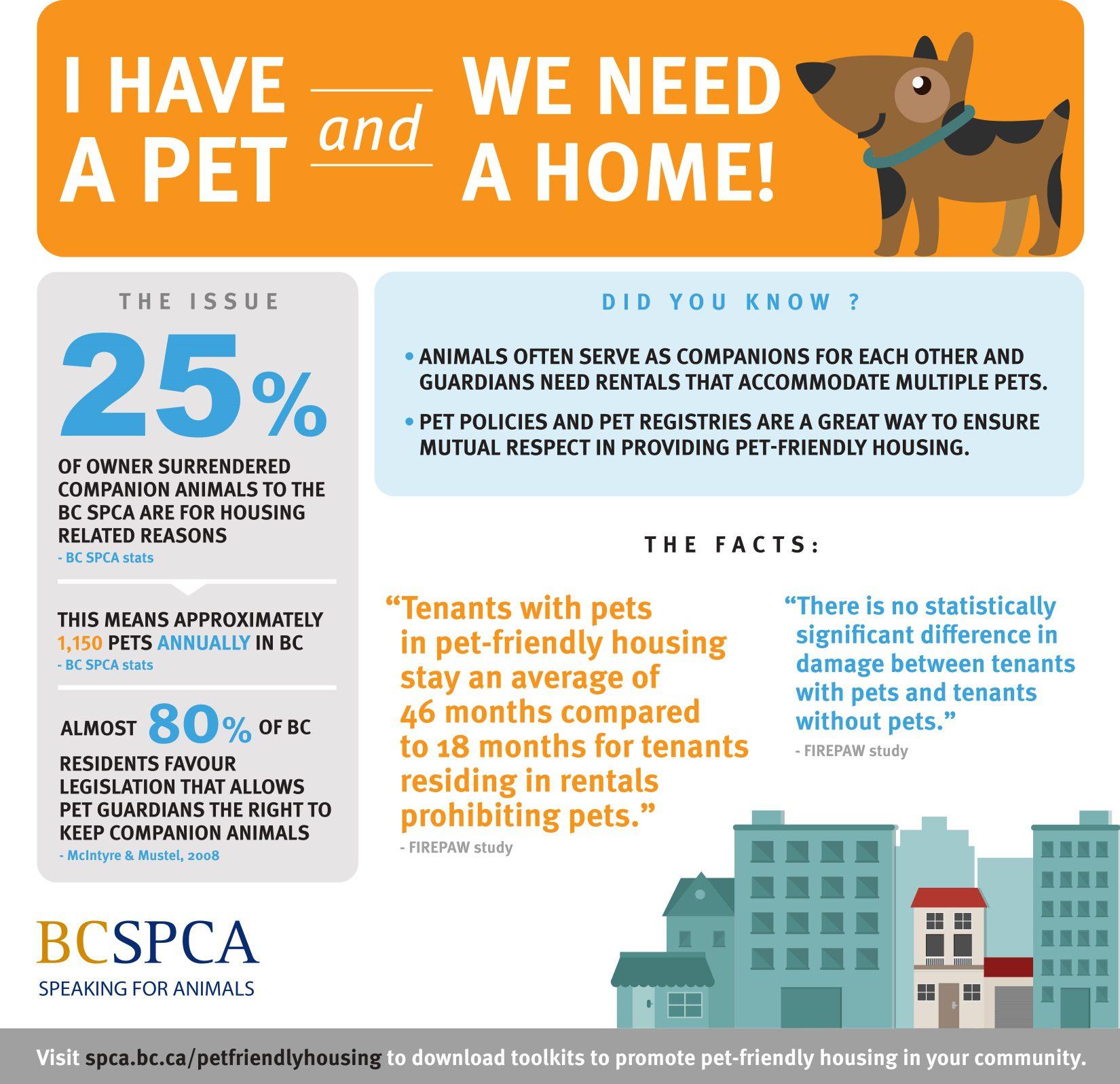 Pet Friendly Apartments Vancouver