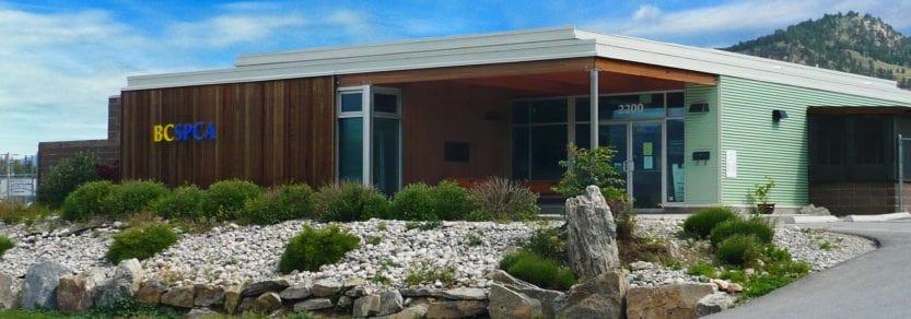 South Okanagan/Similkameen BC SPCA Branch