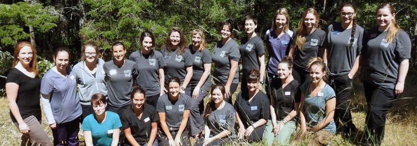 Wild ARC Staff Photo